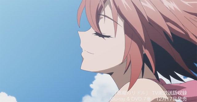 Akuma no Riddle - trailer da OVA