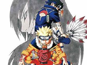 Devir lança Naruto 7 e Habibi