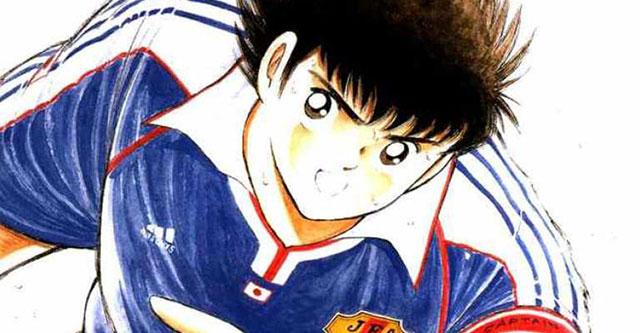 Manga Captain Tsubasa: Rising Sun vai parar temporariamente