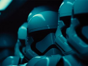 Star Wars: Episode VII - teaser trailer