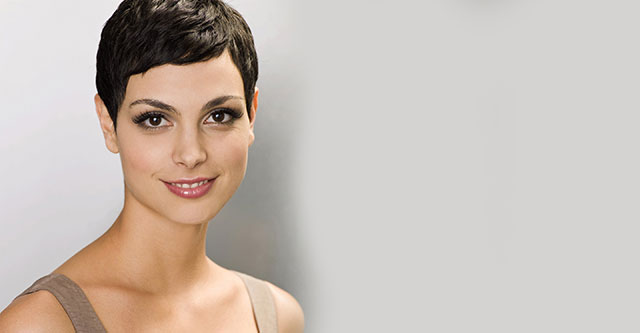 Morena Baccarin vai estar no Comic Con Portugal