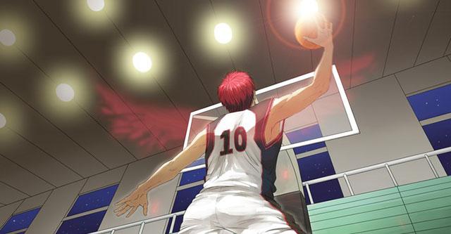 Kuroko's Basketball 3 - sinopse e imagens do 1º episódio
