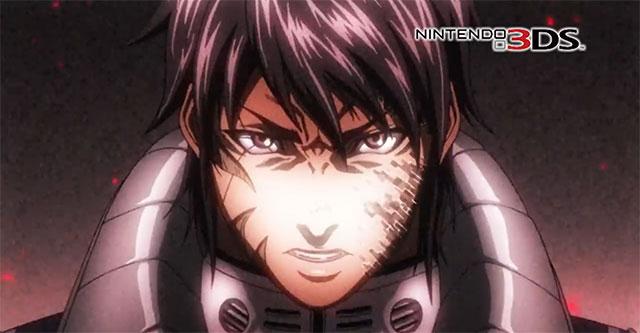 Terra Formars: Akaki Hoshi no Gekitou - trailer
