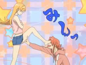 Denpa Kyoushi vai ser série anime
