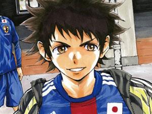Youkai Watch e Be Blues ganham 60ºs Shogakukan Manga Awards