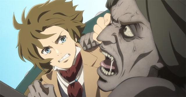 Genocidal Organ, Harmony e Shisha no Teikoku - trailer