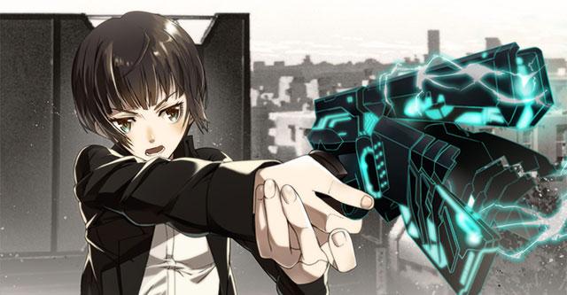 Psycho-Pass ganhou mais de 770 milhões de Yens