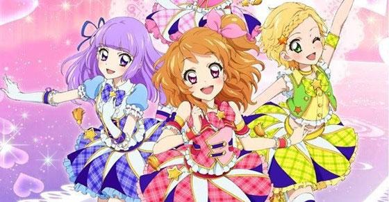 Bandai Namco Pictures - nova companhia anime
