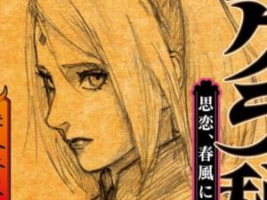 Sakura Hiden - capa e história