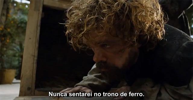 Game Of Thrones: 5ª temporada – trailer