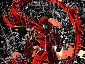 Ninja Slayer From Animation – no Brasil e Portugal