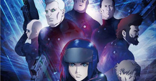 Novo filme de Ghost in the Shell – trailer