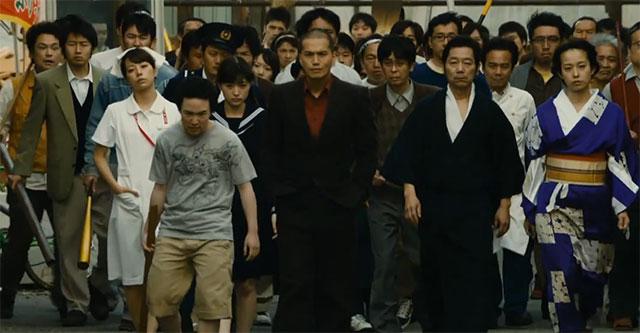 Yakuza Apocalypse - trailer