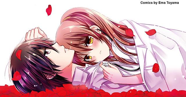 Missions of Love - manga vai terminar