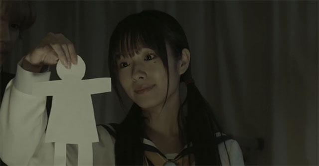 Corpse Party - trailer do filme Live-action