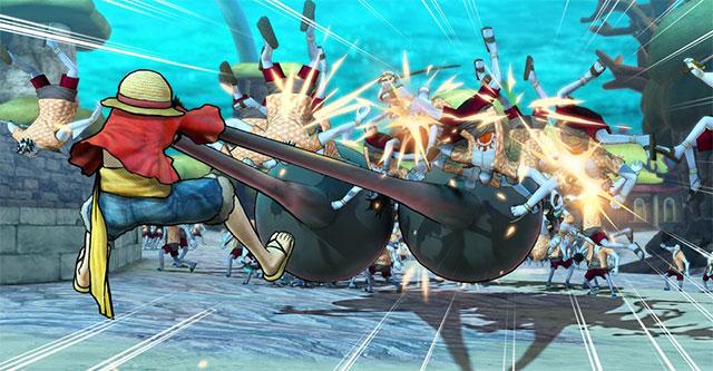 One Piece: Pirate Warriors 3 a 28 de Agosto na Europa