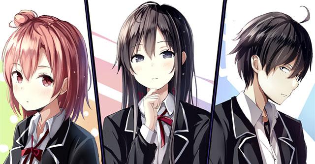 Top Light Novels que mais venderam na primeira metade de 2015
