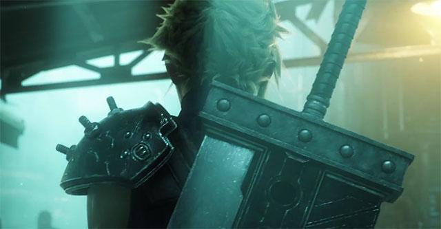 Final Fantasy VII vai ter Remake - trailer
