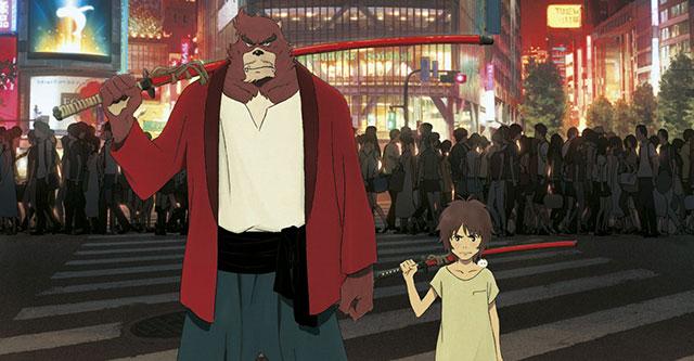Bakemono no Ko ultrapassa os 5 bilhões de ienes