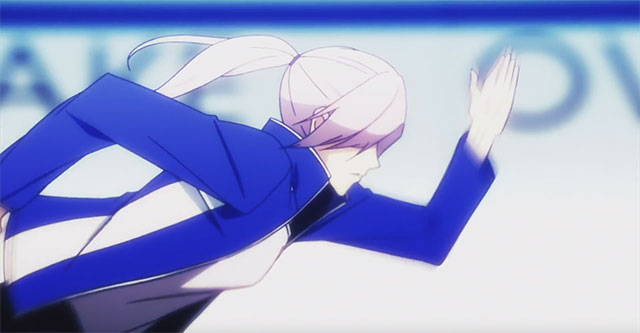 Prince of Stride vai ser anime pela Madhouse