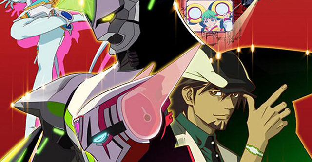 Tiger & Bunny vai ter filme Live-action por Hollywood