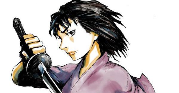 Reiri - novo manga por Hitoshi Iwaaki (Parasyte)