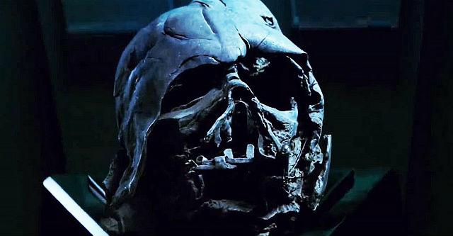 Star Wars: O Despertar da Força - trailer