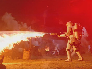 Star Wars: The Force Awakens - trailer internacional