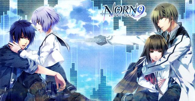 Norn 9 estreia em Janeiro de 2016