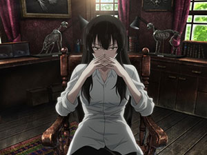 Beautiful Bones: Sakurako`s Investigation