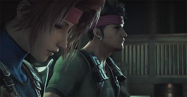 Final Fantasy VII Remake vai ter múltiplas partes