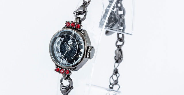 Relógio de Tokyo Ghoul