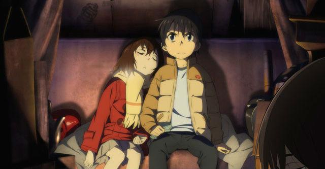 Animes mais antecipados do Inverno de 2016