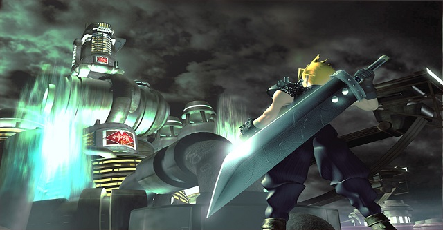 Um verdadeiro fã de Final Fantasy VII encena summons do jogo...com uma Swiffer