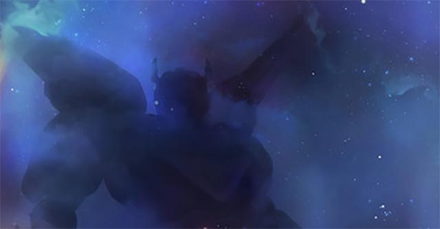 Voltron: Legendary Defender - imagem promocional
