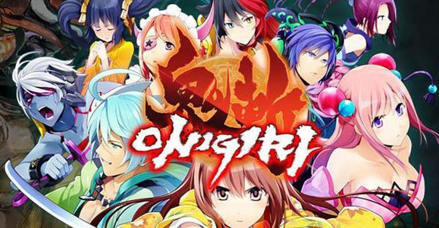 Onigiri - anime estreia em Abril
