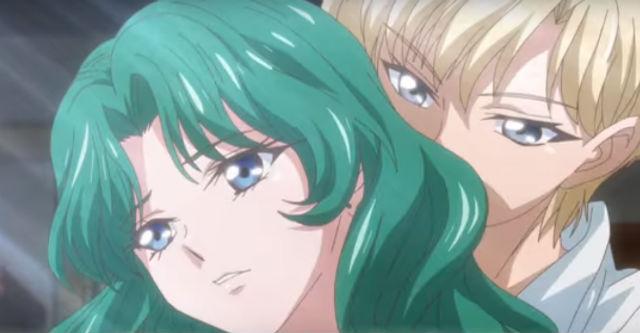 Sailor Moon Crystal 3 - trailer