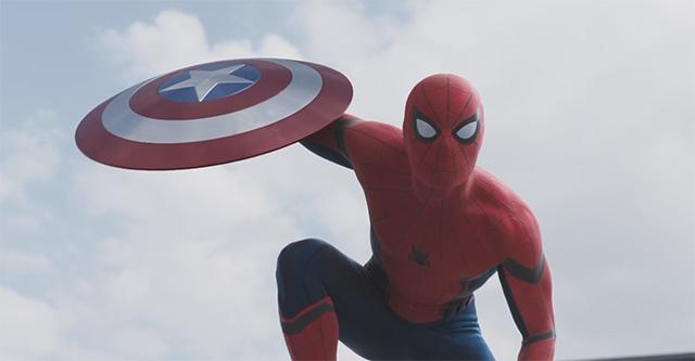 Capitão América: Guerra Civil – novo trailer