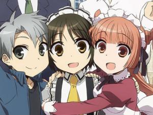 Shonen Maid estreia a 7 de Abril