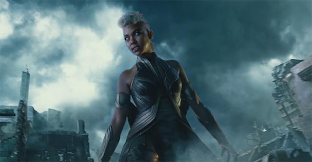 X-Men: Apocalypse – novo trailer