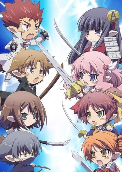 [7 Animes Indispensáveis] - Comédia Screenshot_5-1
