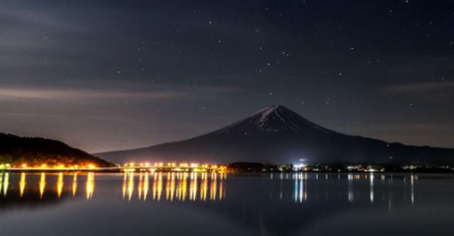 In Japan - vídeo fantástico sobre o Japão