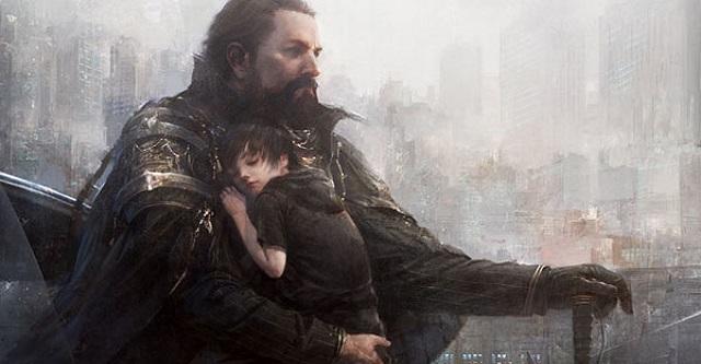 Final Fantasy XV - director do jogo quer superar Final Fantasy VII