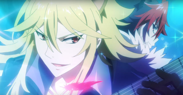 Show By Rock!! 2 - trailer