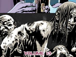 Devir lança The Walking Dead 13