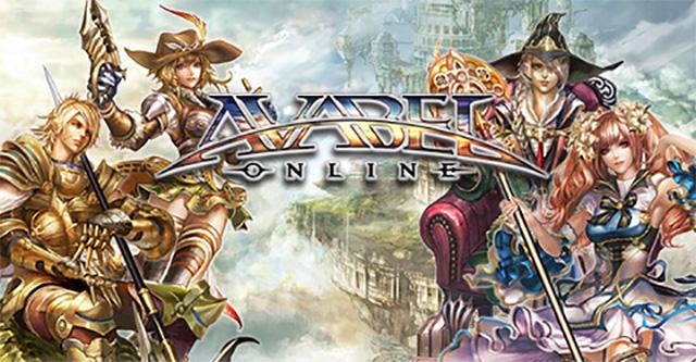 Avabel Online vai ser anime