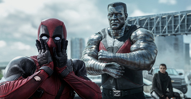 Deadpool 2 oficialmente confirmado