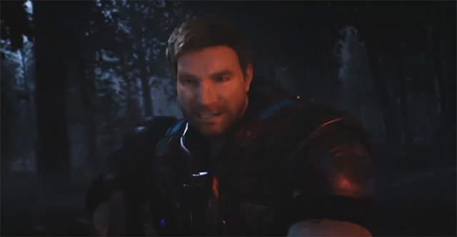 Gears of War 4 - teaser trailer