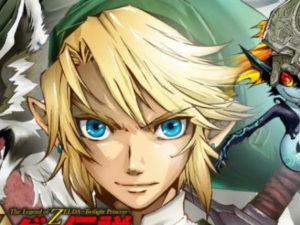 Zelda: Twilight Princess no Ocidente