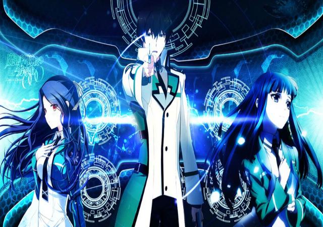 Análise De Anime: Mahouka Koukou No Rettousei